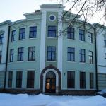 Bijusī pasta ēka, Vamiera, PVC logi