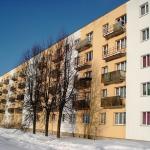 Annas iela 6, Valmiera, PVC logi