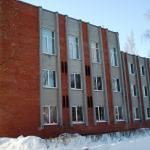 Latvijas gāze, Lilijas iela 2, Valmiera, PVC logi