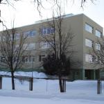 Valmieras 2. vidusskola, PVC logi